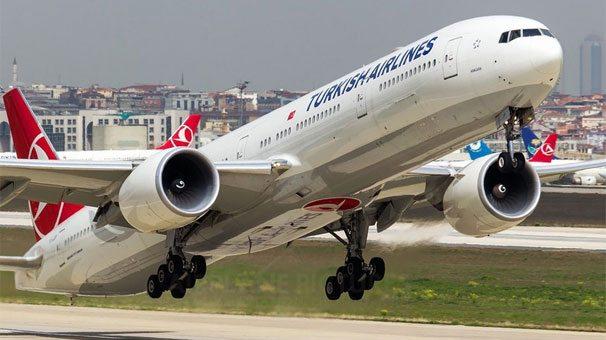 Milletvekilini taşıyan uçakta 'canlı bomba' şakası