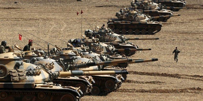Komünistlerden İdlib operasyonu için kamuoyuna önemli uyarı