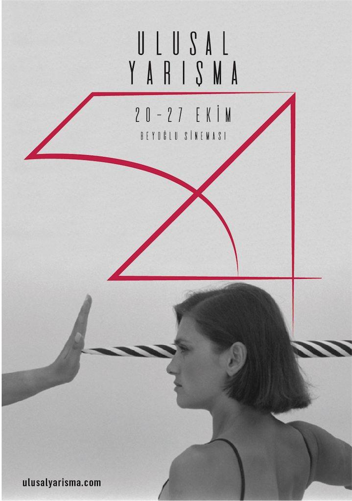 Ulusal Film Yarışması 20-27 Ekim tarihleri arasında Beyoğlu Sinemasında