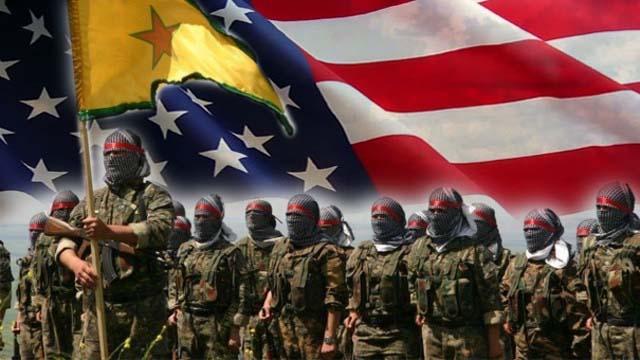 YPG: ABD'nin verdiği silahlar az geliyor, daha fazlasını umut ediyoruz