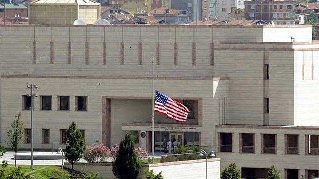 ABD ile krizde ikinci gözaltı iddiası: Konsolosluk çıkışına izin vermedi