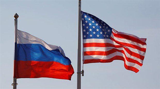 Rusya'dan ABD'li diplomatlar için yeni adım