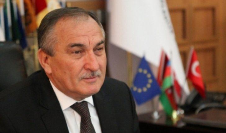 AKP'li Başkan'dan istifa açıklaması :