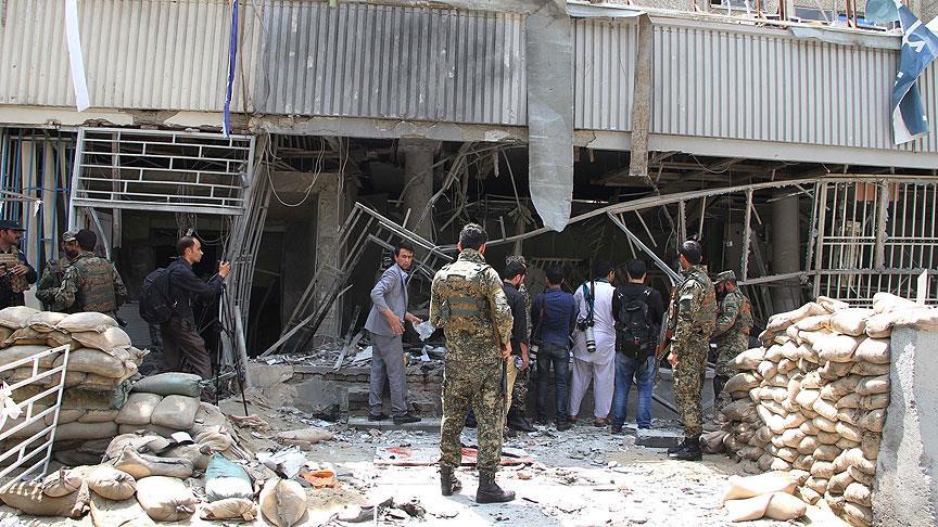 Canlı bomba saldırısı:15 öğrenci hayatını kaybetti