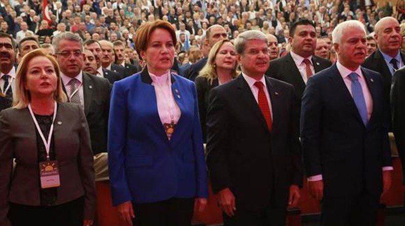 Aytun Çıray CHP'den istifa edip Akşener'in partisine katılma nedenini açıkladı