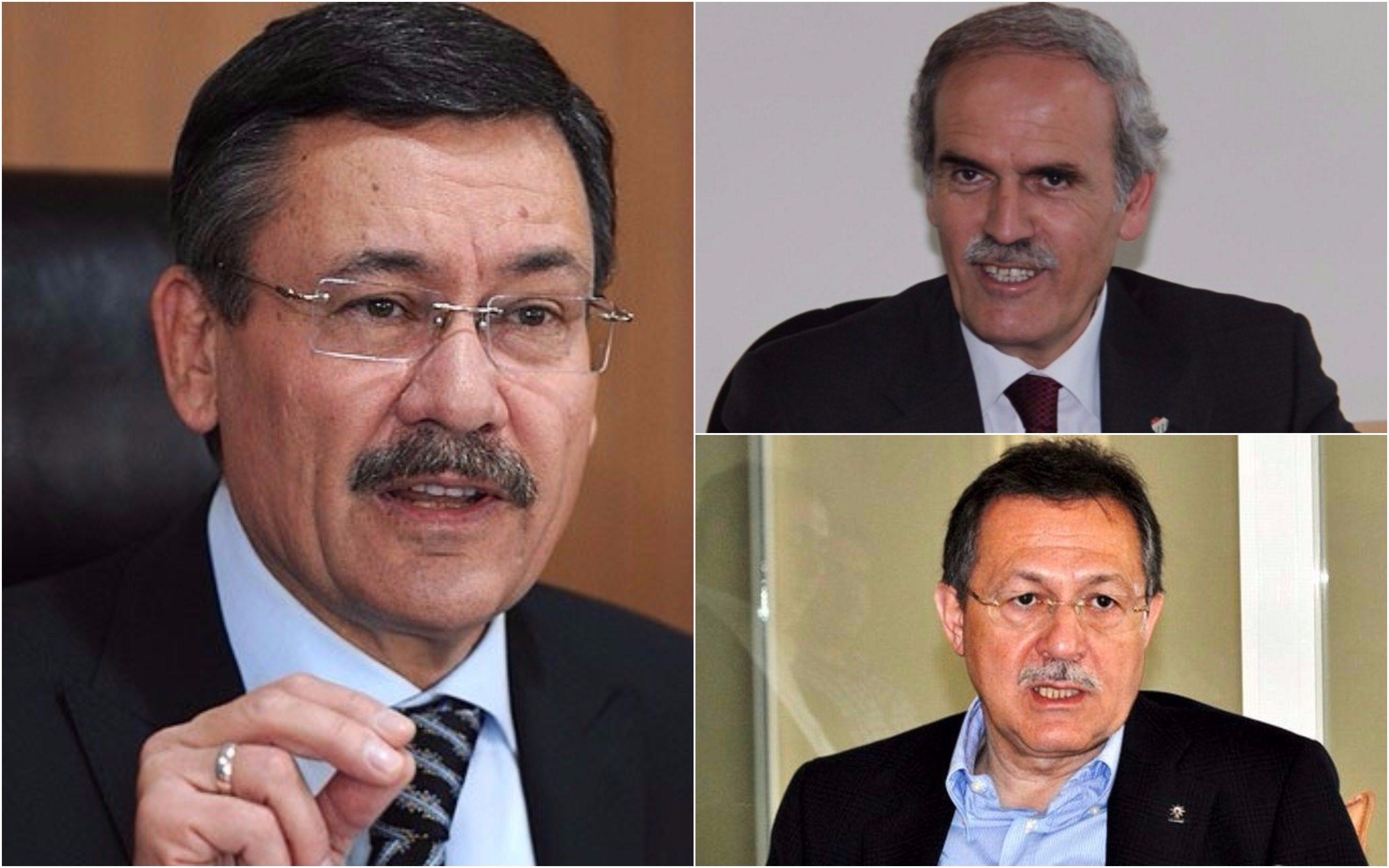 CHP'den kritik karar: İstifa ettirilen belediye başkanlarının yerine aday gösterilmeyecek