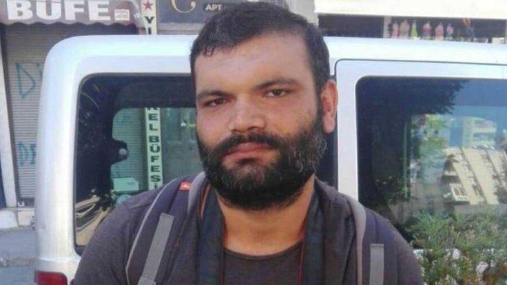 Tutuklu gazeteciye cezaevinde darp ve işkence