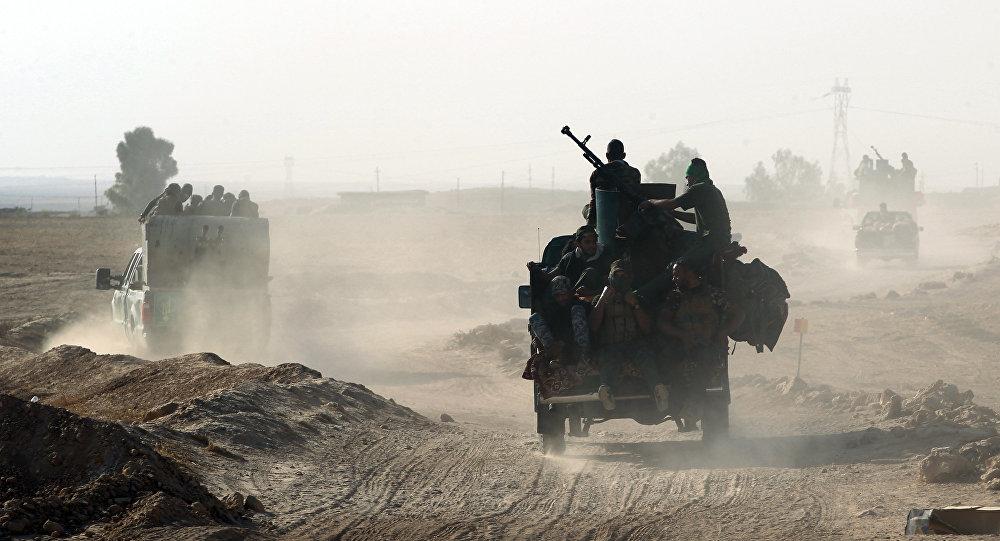 ABD duyurdu: Irak ordusu ve Peşmerge arasında ateşkes