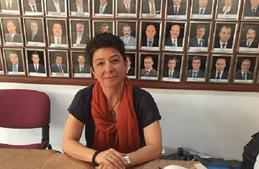 Yazar Ayşe Altan evinde kendini asarak hayatına son verdi