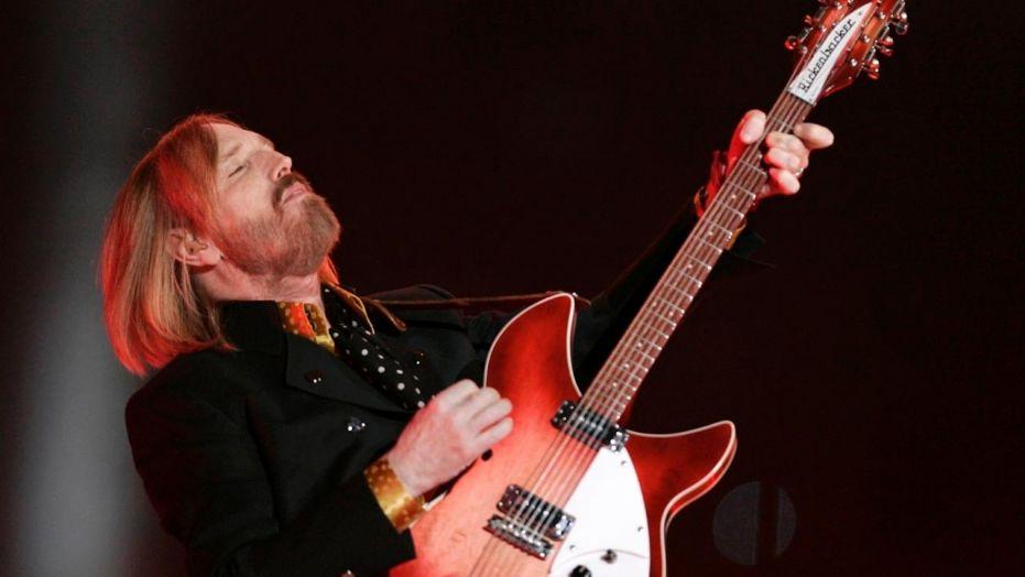 Rock müziğinin efsanelerinden Tom Petty öldü