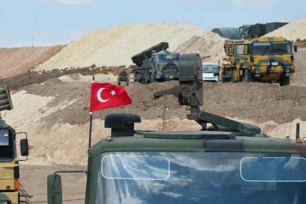 İdlib'de çatışma iddası, TSK ateş açtı