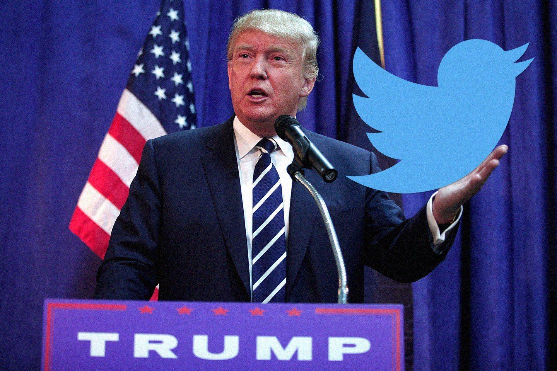 Trump, Twitter'dan ırkçıların videosunu paylaştı