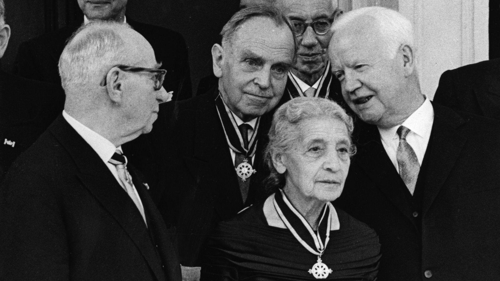 Hafıza-i Beşer | Bilime adanmış bir isim: Lise Meitner
