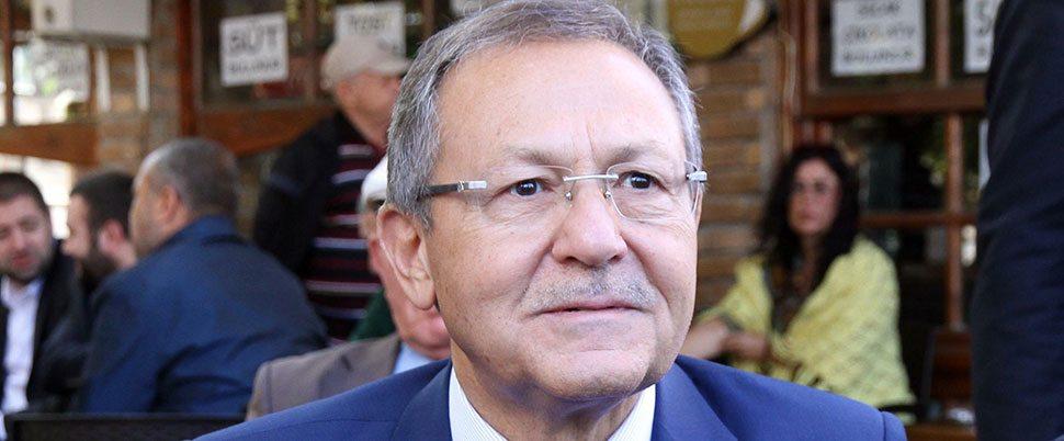 Balıkesir Belediye Başkanının danışmanı: İstifa haberleri gerçeği yansıtmıyor