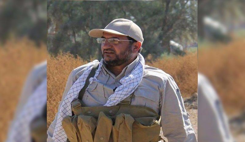 Haşdi Şabi istihbarat sorumlusu Ubeydi Peşmergeler tarafından öldürüldü