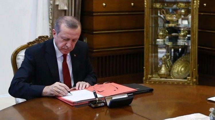 Tüm kamu ve kurum kuruluşlarına yapılacak atamalar Cumhurbaşkanlığı iznine bağlandı