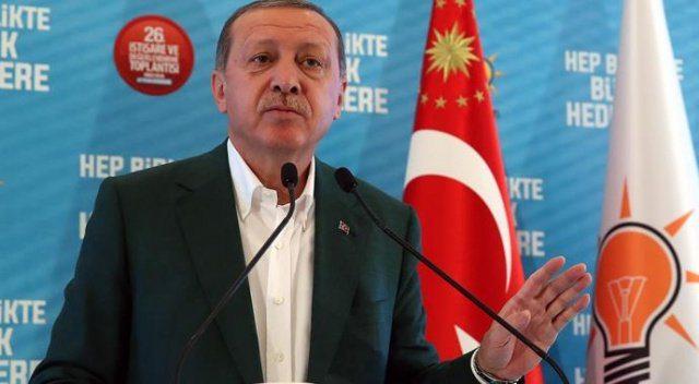 Erdoğan'dan kritik İdlip açıklamaları: Bugün ciddi harekat var