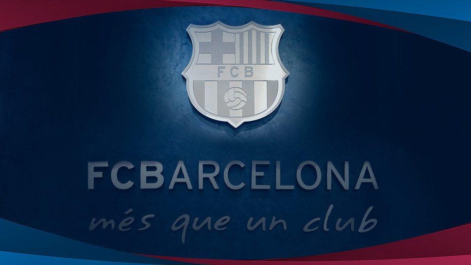 Barcelona futbol takımı greve katılma kararı aldı