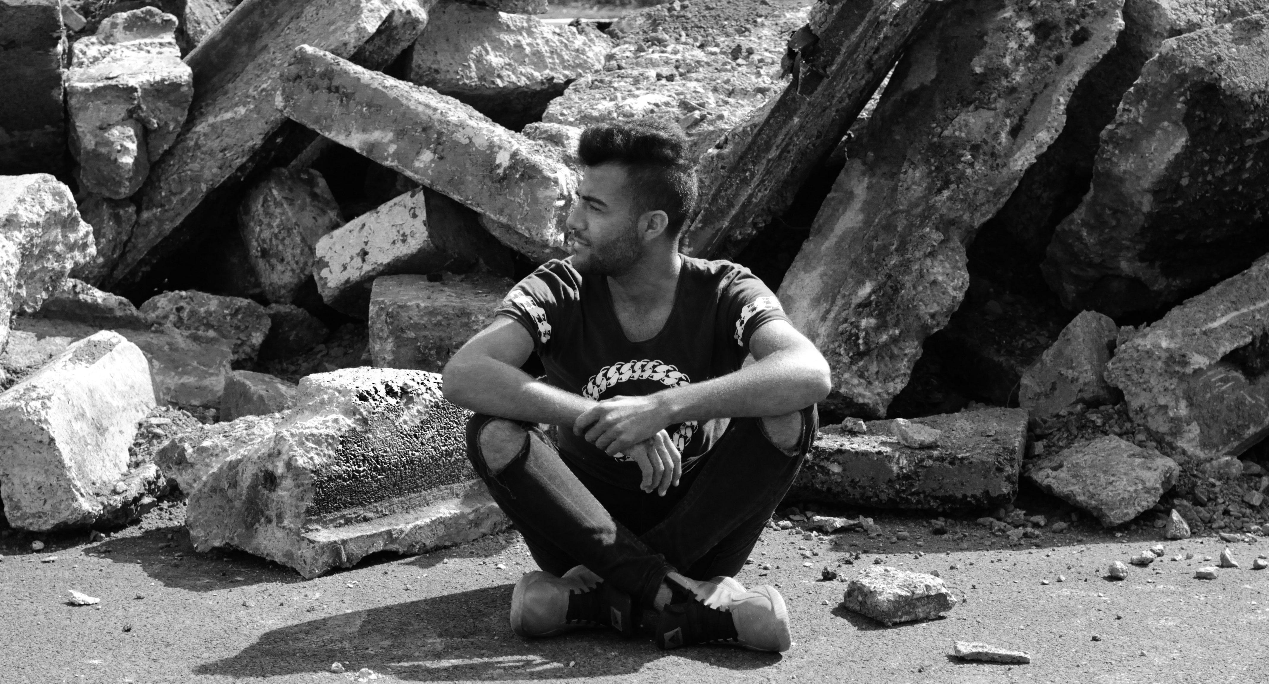 FOTO RÖPORTAJ | Türkü söyler gibi mücadele eden bir yapıcının hikâyesi