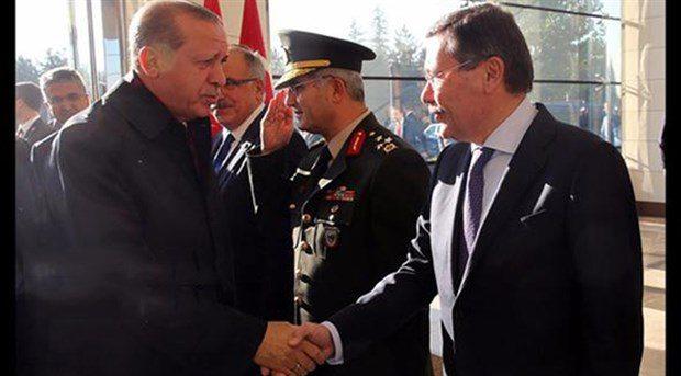 Gökçek'ten Erdoğan'a: Siz ne isterseniz ben onu yaparım
