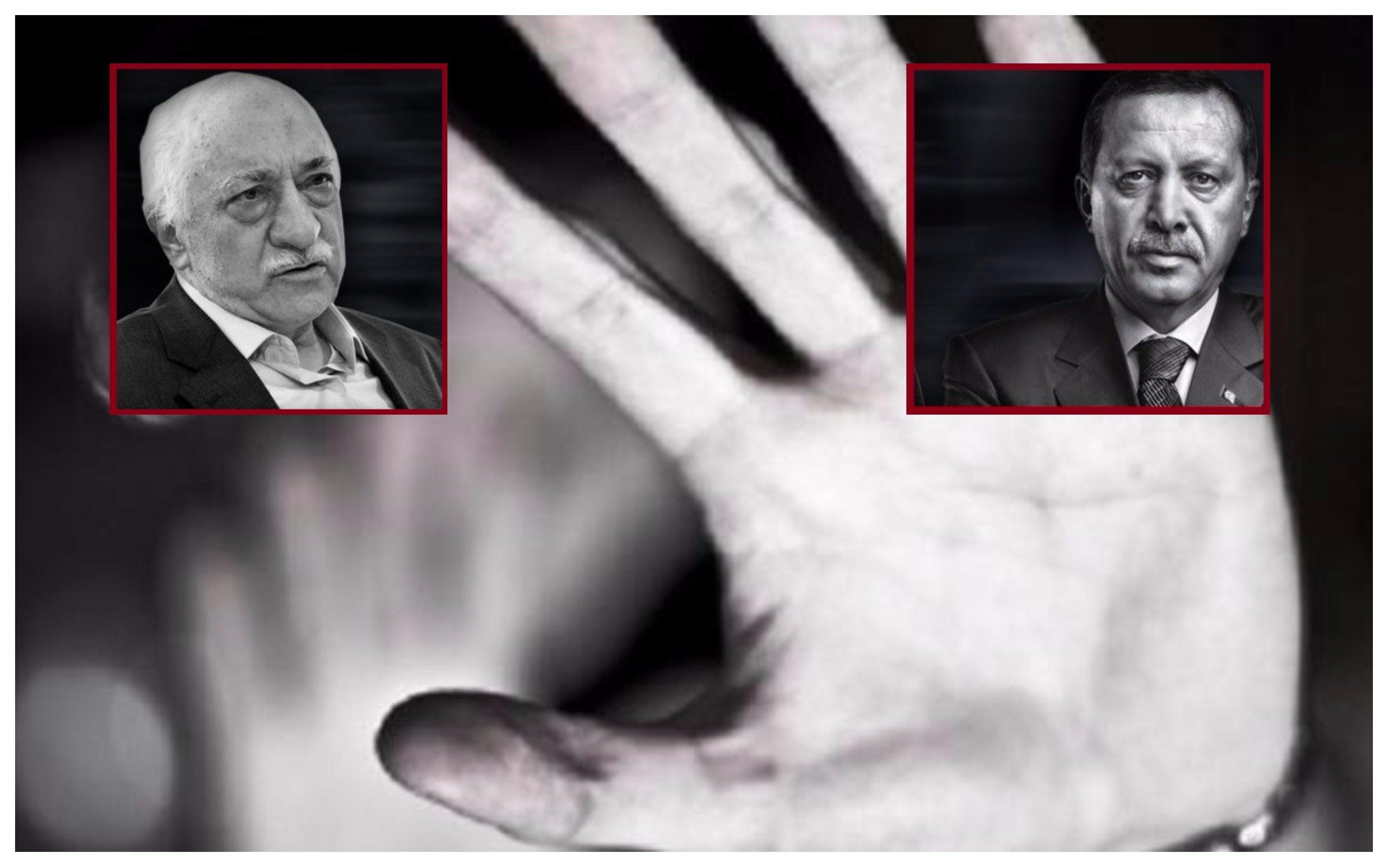 Manifesto Özel | AKP ve Cemaat'in örtbas ettiği tecavüz dosyası