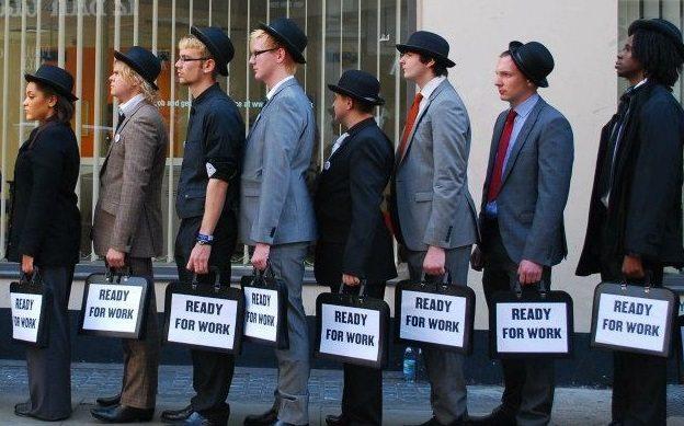 İşte sosyalizmsiz dünya: 200 milyon kişi işsiz, 680 milyon işçi yoksul