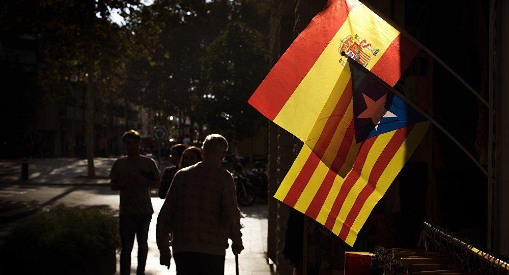 Katalonya'da