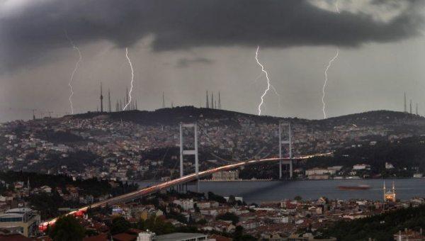İstanbul'a öğleden sonraya dikkat uyarısı