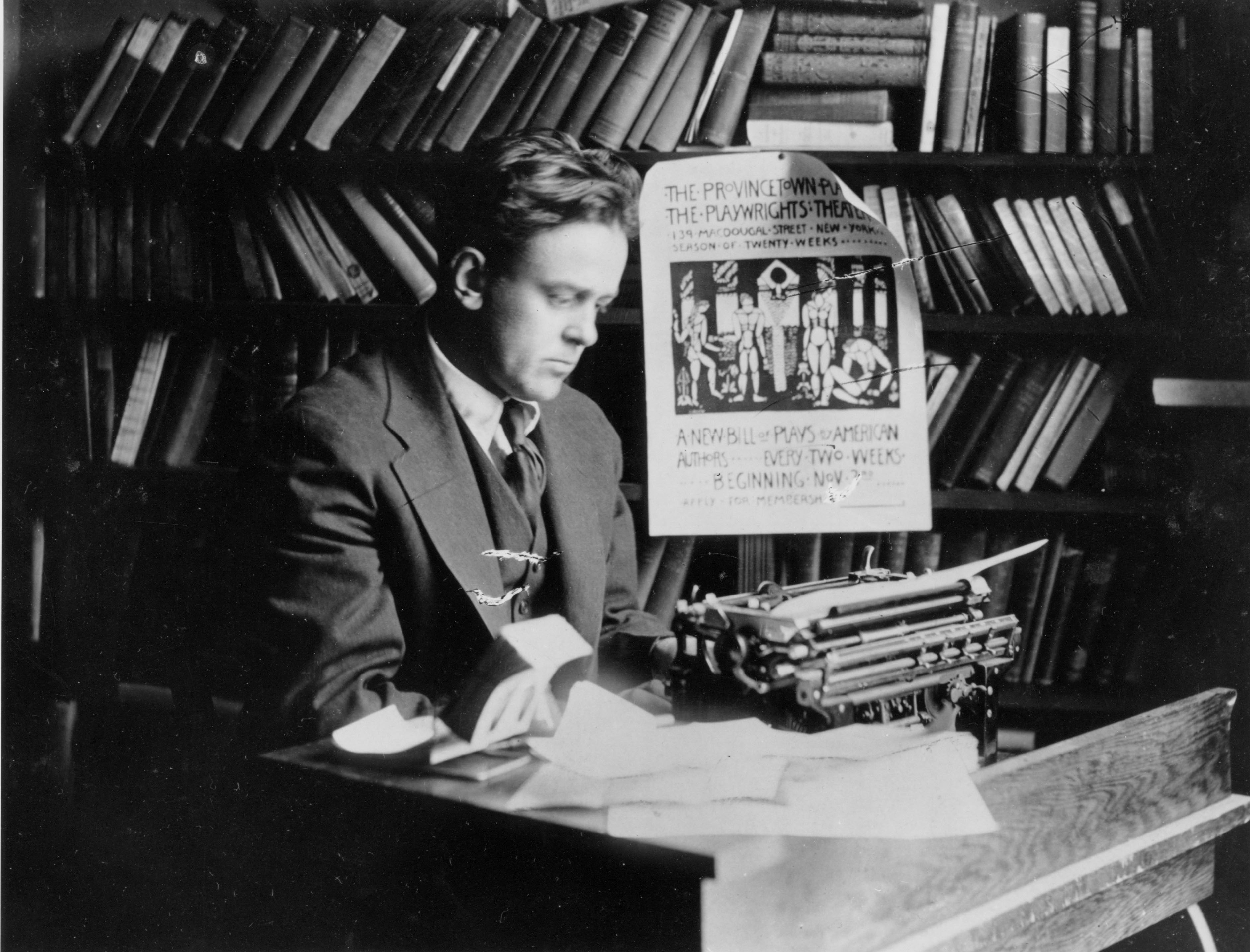 Hafıza-i Beşer | 19 Ekim 1920: John Silas Reed
