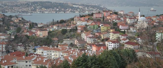 Küçük Armutlu'da 3 bin 948 yapı yıkılacak