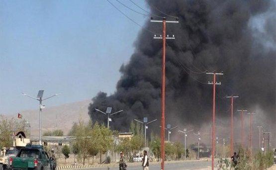 Afganistan'da askeri kampa saldırı: En az 41 asker hayatını kaybetti