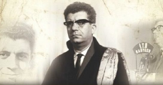 Hafıza-i Beşer | 20 Ekim 1978: Ordinaryüs Profesör Bedri Karafakioğlu faşistlerce katledildi