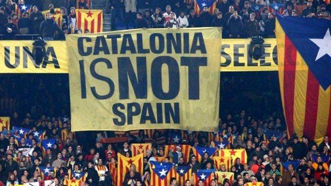 Katalonya Başkanı Puigdemont: İspanya hükümetinin kararlarını tanımıyoruz