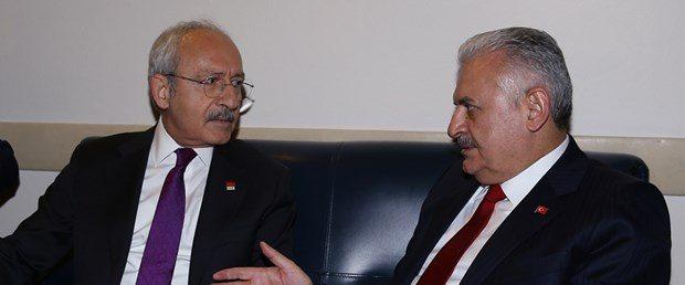 Yıldırım'dan Kılıçdaroğlu'na: OHAL ihtiyaç olduğu sürece uzatılır