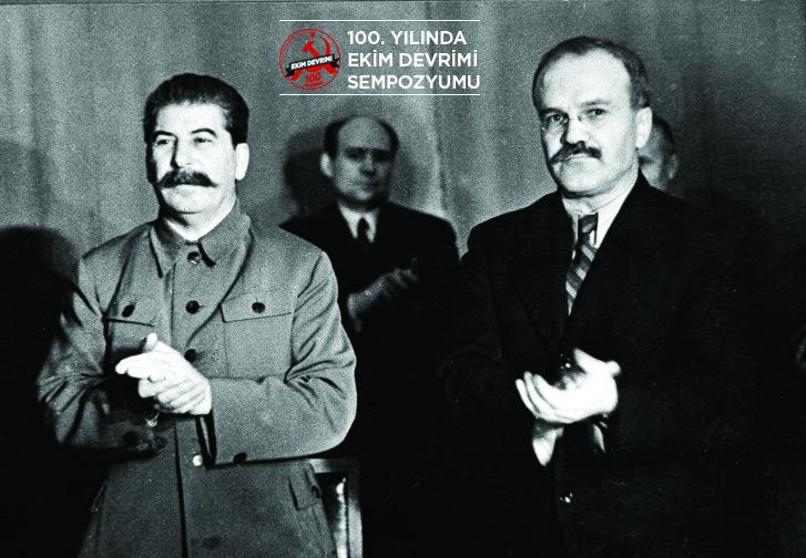 H. Murat Yurttaş: Uluslararası ilişkiler Ekim Devrimi'nden sonra asla eskisi gibi olmadı