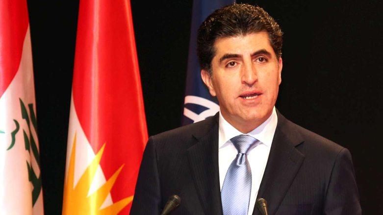 Barzani Türkiye'ye geldi