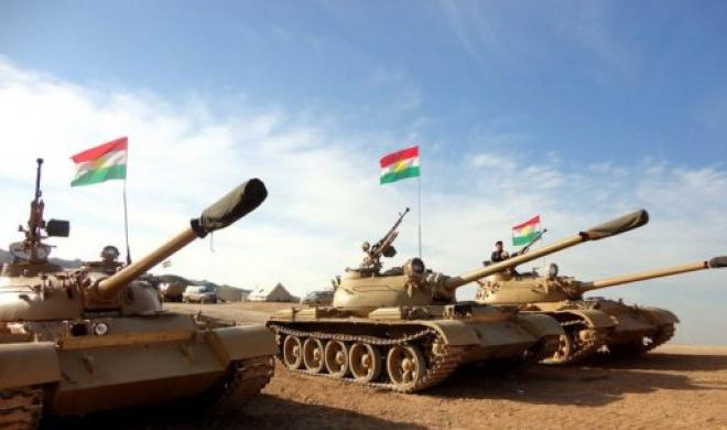 Irak'ta gerginlik tırmanıyor: Peşmerge Musul yolunu kesti