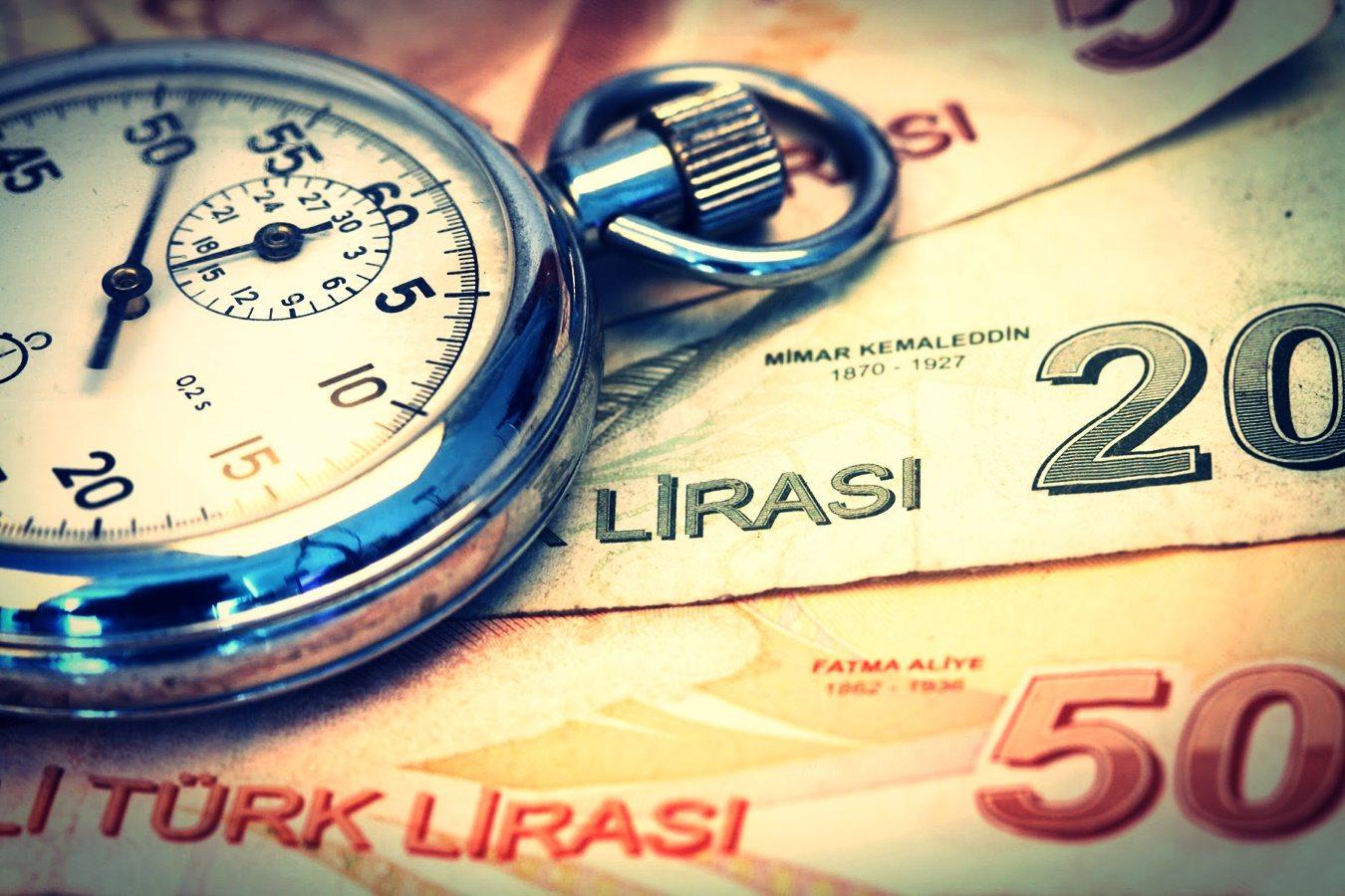 Türkiye'nin ekonomisi