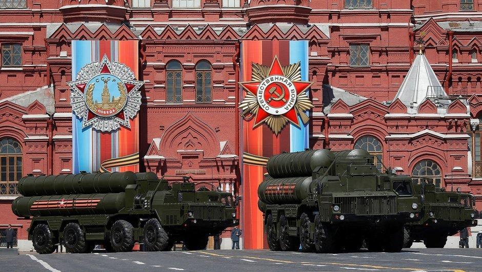 NATO'dan açıklama: S-400 alınmasının sonuçları olacak