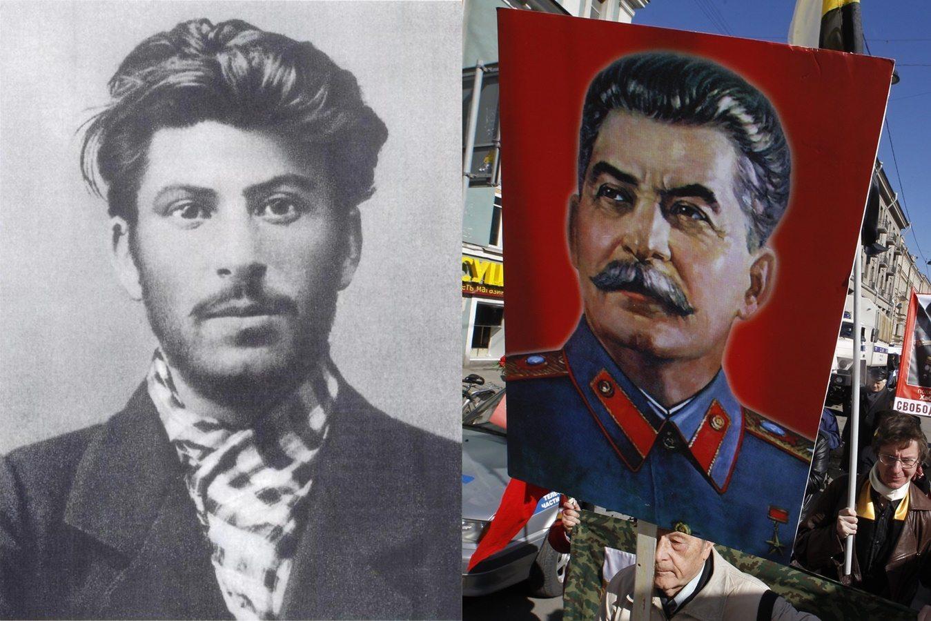 Stalin'e saldırmanın dayanılmaz hafifliği