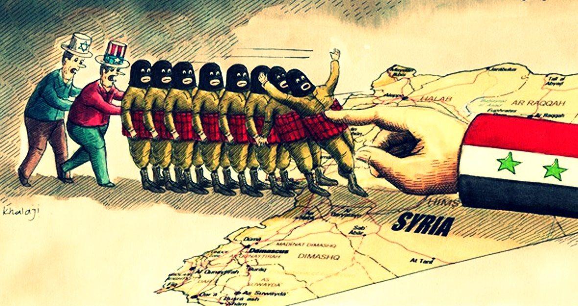 Suriye gerçekleri