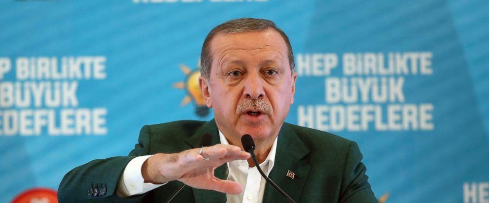 Erdoğan'a hakaret iddiasıyla yapılan tutuklamalara bir yenisi daha eklendi