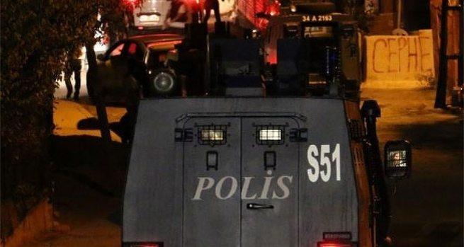 Siirt'te zırhlı polis aracı 6 yaşındaki çocuğu ezerek ölümüne yol açtı!