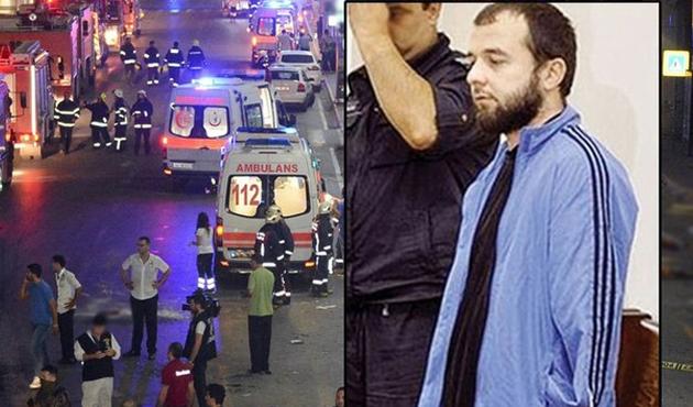 46 kişi katledilmişti: 'Atatürk Havalimanı saldırısının planlayıcısı öldürüldü' iddiası