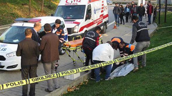 Üniversite öğrencisi yol kenarında ölü bulundu