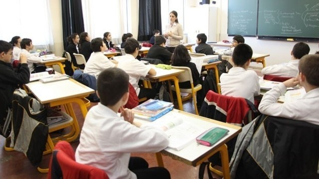 Gericilik piyasacılıkla el ele: Özel sektörün eğitimdeki payında büyük artış