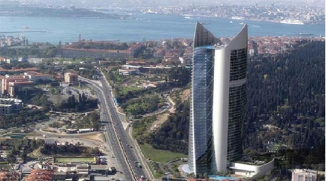 İstanbul'a yeni'ihanet'i yargı durdurdu