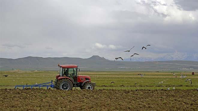 Çiftçiler bu kararnameyi dörtgözle bekliyor