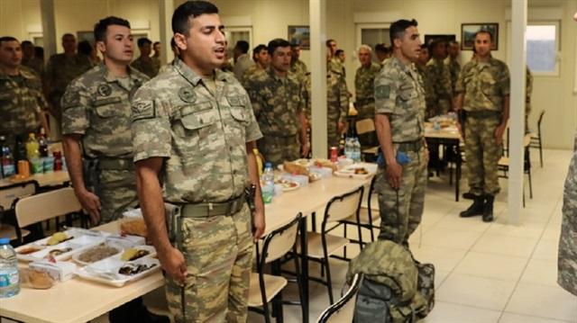 Jandarma Genel Komutanlığı, 'Allah'ımıza hamdolsun milletimiz var olsun' yönergesi yayımladı