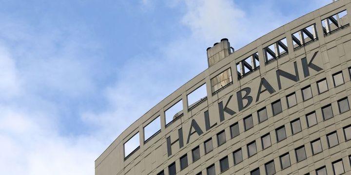 Halkbank'dan Rıza Sarraf açıklaması